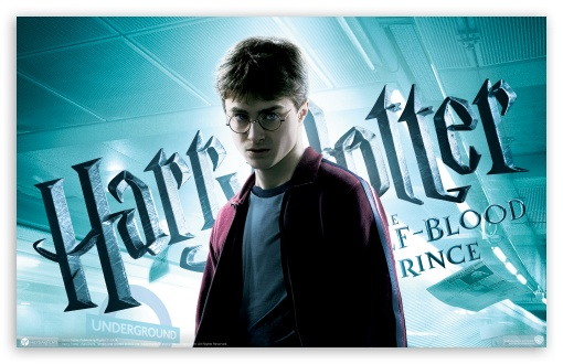 Harry Potter   Half Blood Prince 9 HD wallpaper for Wide 16:10 Widescreen WHXGA WQXGA WUXGA WXGA ; HD 16:9 High Definition WQHD QWXGA 1080p 900p 720p QHD nHD ; Mobile 16:9 - WQHD QWXGA 1080p 900p 720p QHD nHD ;