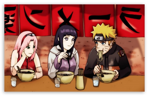 Haruno Sakura, Hyuuga Hinata And Naruto Uzumaki HD wallpaper for Wide 16:10 5:3 Widescreen WHXGA WQXGA WUXGA WXGA WGA ; HD 16:9 High Definition WQHD QWXGA 1080p 900p 720p QHD nHD ; Standard 4:3 5:4 3:2 Fullscreen UXGA XGA SVGA QSXGA SXGA DVGA HVGA HQVGA devices ( Apple PowerBook G4 iPhone 4 3G 3GS iPod Touch ) ; Tablet 1:1 ; iPad 1/2/Mini ; Mobile 4:3 5:3 3:2 16:9 5:4 - UXGA XGA SVGA WGA DVGA HVGA HQVGA devices ( Apple PowerBook G4 iPhone 4 3G 3GS iPod Touch ) WQHD QWXGA 1080p 900p 720p QHD nHD QSXGA SXGA ; Dual 16:10 5:3 16:9 4:3 5:4 WHXGA WQXGA WUXGA WXGA WGA WQHD QWXGA 1080p 900p 720p QHD nHD UXGA XGA SVGA QSXGA SXGA ;