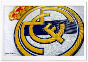 Hasta el final, vamos Real HD Wide Wallpaper for Widescreen