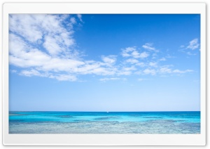 Hateruma, Okinawa HD Wide Wallpaper for 4K UHD Widescreen desktop & smartphone