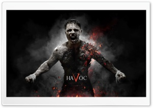 Havoc HD Wide Wallpaper for Widescreen