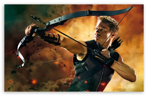 Hawkeye In The Avengers HD wallpaper for Standard 4:3 5:4 Fullscreen UXGA XGA SVGA QSXGA SXGA ; Wide 16:10 5:3 Widescreen WHXGA WQXGA WUXGA WXGA WGA ; HD 16:9 High Definition WQHD QWXGA 1080p 900p 720p QHD nHD ; Other 3:2 DVGA HVGA HQVGA devices ( Apple PowerBook G4 iPhone 4 3G 3GS iPod Touch ) ; Mobile VGA WVGA iPhone iPad PSP Phone - VGA QVGA Smartphone ( PocketPC GPS iPod Zune BlackBerry HTC Samsung LG Nokia Eten Asus ) WVGA WQVGA Smartphone ( HTC Samsung Sony Ericsson LG Vertu MIO ) HVGA Smartphone ( Apple iPhone iPod BlackBerry HTC Samsung Nokia ) Sony PSP Zune HD Zen ;