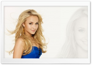Hayden Panettiere 19 HD Wide Wallpaper for Widescreen
