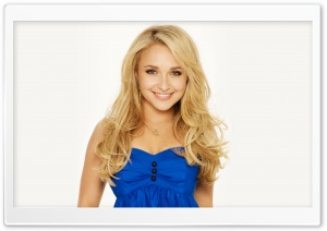 Hayden Panettiere 20 HD Wide Wallpaper for Widescreen