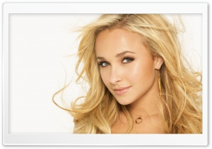 Hayden Panettiere 21 HD Wide Wallpaper for Widescreen