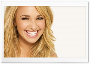 Hayden Panettiere 25 HD Wide Wallpaper for Widescreen