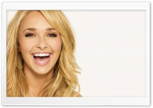 Hayden Panettiere 27 HD Wide Wallpaper for Widescreen