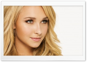 Hayden Panettiere 28 HD Wide Wallpaper for Widescreen