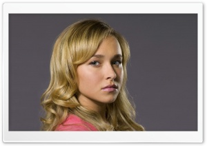 Hayden Panettiere 4 HD Wide Wallpaper for Widescreen