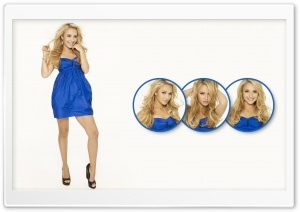 Hayden Panettiere 45 HD Wide Wallpaper for Widescreen