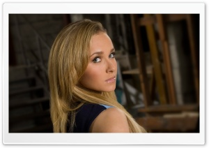 Hayden Panettiere 60 HD Wide Wallpaper for Widescreen