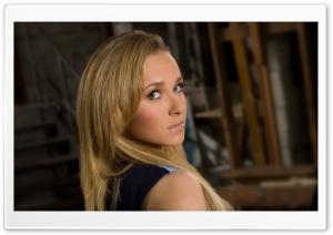 Hayden Panettiere 60 HD Wide Wallpaper for Widescreen
