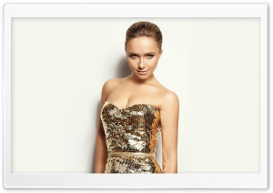 Hayden Panettiere 67 HD Wide Wallpaper for Widescreen