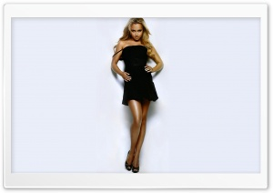 Hayden Panettiere 75 HD Wide Wallpaper for Widescreen