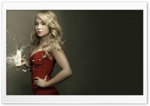 Hayden Panettiere 81 HD Wide Wallpaper for Widescreen