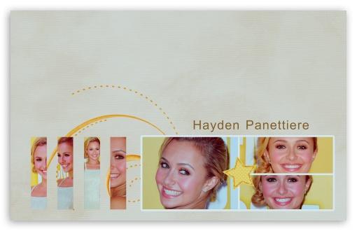 Hayden Panettiere Star HD wallpaper for Wide 16:10 5:3 Widescreen WHXGA WQXGA WUXGA WXGA WGA ; HD 16:9 High Definition WQHD QWXGA 1080p 900p 720p QHD nHD ; Standard 3:2 Fullscreen DVGA HVGA HQVGA devices ( Apple PowerBook G4 iPhone 4 3G 3GS iPod Touch ) ; Tablet 1:1 ; Mobile 5:3 3:2 16:9 - WGA DVGA HVGA HQVGA devices ( Apple PowerBook G4 iPhone 4 3G 3GS iPod Touch ) WQHD QWXGA 1080p 900p 720p QHD nHD ;