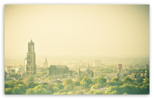 Hazy Utrecht, View From The Conclusion Flat HD wallpaper for Wide 16:10 5:3 Widescreen WHXGA WQXGA WUXGA WXGA WGA ; HD 16:9 High Definition WQHD QWXGA 1080p 900p 720p QHD nHD ; Standard 4:3 5:4 3:2 Fullscreen UXGA XGA SVGA QSXGA SXGA DVGA HVGA HQVGA devices ( Apple PowerBook G4 iPhone 4 3G 3GS iPod Touch ) ; Tablet 1:1 ; iPad 1/2/Mini ; Mobile 4:3 5:3 3:2 16:9 5:4 - UXGA XGA SVGA WGA DVGA HVGA HQVGA devices ( Apple PowerBook G4 iPhone 4 3G 3GS iPod Touch ) WQHD QWXGA 1080p 900p 720p QHD nHD QSXGA SXGA ; Dual 16:10 5:3 16:9 4:3 5:4 WHXGA WQXGA WUXGA WXGA WGA WQHD QWXGA 1080p 900p 720p QHD nHD UXGA XGA SVGA QSXGA SXGA ;