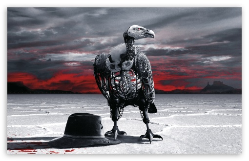Download HBO Westworld TV Series Season 2 2018 HD Wallpaper