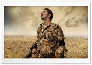 HD Soldier HD Wide Wallpaper for Widescreen