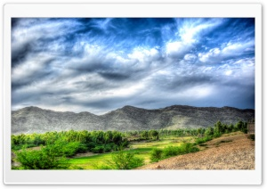 HDR HD Wide Wallpaper for Widescreen