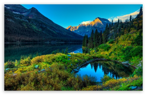 HDR Mountains Lake HD wallpaper for Standard 4:3 5:4 Fullscreen UXGA XGA SVGA QSXGA SXGA ; Wide 16:10 5:3 Widescreen WHXGA WQXGA WUXGA WXGA WGA ; HD 16:9 High Definition WQHD QWXGA 1080p 900p 720p QHD nHD ; Other 3:2 DVGA HVGA HQVGA devices ( Apple PowerBook G4 iPhone 4 3G 3GS iPod Touch ) ; Mobile VGA WVGA iPhone iPad PSP Phone - VGA QVGA Smartphone ( PocketPC GPS iPod Zune BlackBerry HTC Samsung LG Nokia Eten Asus ) WVGA WQVGA Smartphone ( HTC Samsung Sony Ericsson LG Vertu MIO ) HVGA Smartphone ( Apple iPhone iPod BlackBerry HTC Samsung Nokia ) Sony PSP Zune HD Zen ; Tablet 2 Android ; Dual 16:10 WHXGA WQXGA WUXGA WXGA ;