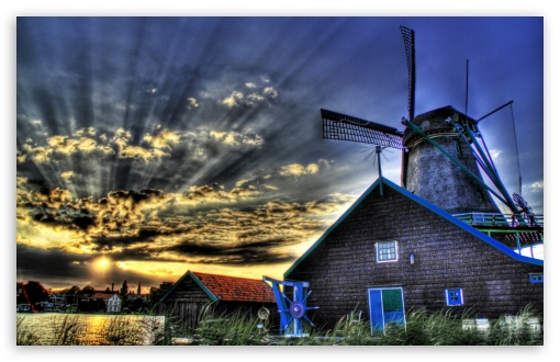 HDR Sunrise Windmill HD wallpaper for Wide 16:10 5:3 Widescreen WHXGA WQXGA WUXGA WXGA WGA ; HD 16:9 High Definition WQHD QWXGA 1080p 900p 720p QHD nHD ; Standard 4:3 5:4 3:2 Fullscreen UXGA XGA SVGA QSXGA SXGA DVGA HVGA HQVGA devices ( Apple PowerBook G4 iPhone 4 3G 3GS iPod Touch ) ; Tablet 1:1 ; iPad 1/2/Mini ; Mobile 4:3 5:3 3:2 16:9 5:4 - UXGA XGA SVGA WGA DVGA HVGA HQVGA devices ( Apple PowerBook G4 iPhone 4 3G 3GS iPod Touch ) WQHD QWXGA 1080p 900p 720p QHD nHD QSXGA SXGA ;