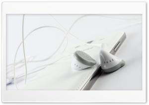 headphones Ultra HD Wallpaper for 4K UHD Widescreen desktop, tablet & smartphone