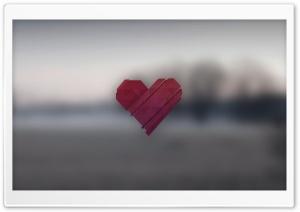 Heart Ultra HD Wallpaper for 4K UHD Widescreen desktop, tablet & smartphone