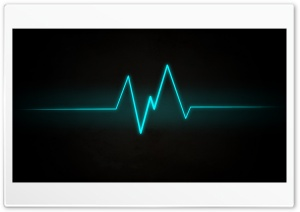 Heart Beat HD Wide Wallpaper for Widescreen