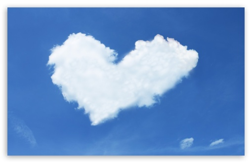 Heart Cloud HD wallpaper for Wide 16:10 5:3 Widescreen WHXGA WQXGA WUXGA WXGA WGA ; HD 16:9 High Definition WQHD QWXGA 1080p 900p 720p QHD nHD ; UHD 16:9 WQHD QWXGA 1080p 900p 720p QHD nHD ; Standard 4:3 5:4 3:2 Fullscreen UXGA XGA SVGA QSXGA SXGA DVGA HVGA HQVGA devices ( Apple PowerBook G4 iPhone 4 3G 3GS iPod Touch ) ; Tablet 1:1 ; iPad 1/2/Mini ; Mobile 4:3 5:3 3:2 16:9 5:4 - UXGA XGA SVGA WGA DVGA HVGA HQVGA devices ( Apple PowerBook G4 iPhone 4 3G 3GS iPod Touch ) WQHD QWXGA 1080p 900p 720p QHD nHD QSXGA SXGA ;