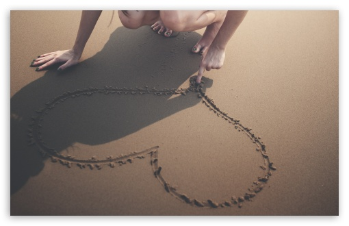 Heart Sand Beach Summer Love ❤ 4K UHD Wallpaper for Wide 16:10 5:3 Widescreen WHXGA WQXGA WUXGA WXGA WGA ; UltraWide 21:9 24:10 ; 4K UHD 16:9 Ultra High Definition 2160p 1440p 1080p 900p 720p ; UHD 16:9 2160p 1440p 1080p 900p 720p ; Standard 4:3 5:4 3:2 Fullscreen UXGA XGA SVGA QSXGA SXGA DVGA HVGA HQVGA ( Apple PowerBook G4 iPhone 4 3G 3GS iPod Touch ) ; Tablet 1:1 ; iPad 1/2/Mini ; Mobile 4:3 5:3 3:2 16:9 5:4 - UXGA XGA SVGA WGA DVGA HVGA HQVGA ( Apple PowerBook G4 iPhone 4 3G 3GS iPod Touch ) 2160p 1440p 1080p 900p 720p QSXGA SXGA ;