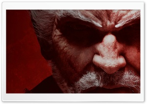 Heihachi Mishima Tekken 7 HD Wide Wallpaper for Widescreen