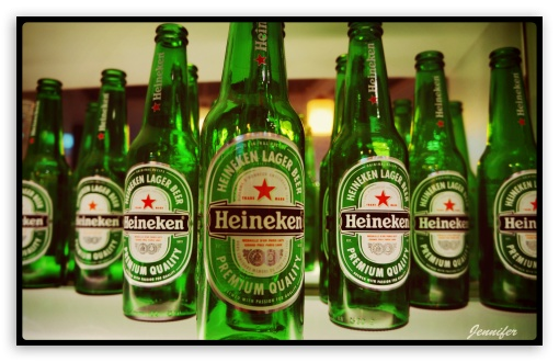 Heineken HD wallpaper for Wide 16:10 Widescreen WHXGA WQXGA WUXGA WXGA ; HD 16:9 High Definition WQHD QWXGA 1080p 900p 720p QHD nHD ;