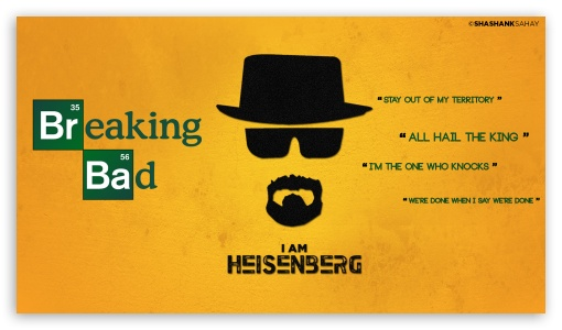 Heisenberg breaking bad 4k hd desktop wallpaper for 4k ultra hd download heisenberg breaking bad hd wallpaper voltagebd Image collections