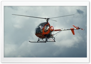 Helicopter Ultra HD Wallpaper for 4K UHD Widescreen desktop, tablet & smartphone