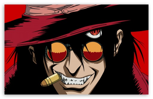 Hellsing Alucard HD wallpaper for Wide 16:10 5:3 Widescreen WHXGA WQXGA WUXGA WXGA WGA ; Standard 4:3 5:4 3:2 Fullscreen UXGA XGA SVGA QSXGA SXGA DVGA HVGA HQVGA devices ( Apple PowerBook G4 iPhone 4 3G 3GS iPod Touch ) ; iPad 1/2/Mini ; Mobile 4:3 5:3 3:2 16:9 5:4 - UXGA XGA SVGA WGA DVGA HVGA HQVGA devices ( Apple PowerBook G4 iPhone 4 3G 3GS iPod Touch ) WQHD QWXGA 1080p 900p 720p QHD nHD QSXGA SXGA ;