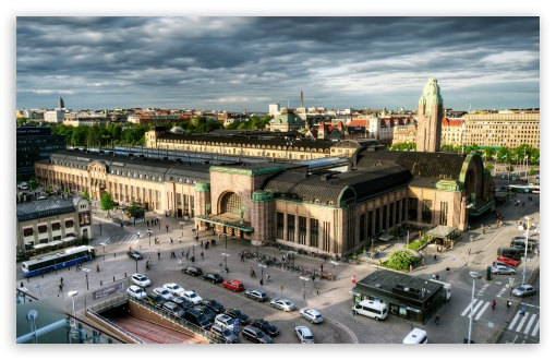 Helsinki-Central Railway Station HD wallpaper for Wide 16:10 5:3 Widescreen WHXGA WQXGA WUXGA WXGA WGA ; HD 16:9 High Definition WQHD QWXGA 1080p 900p 720p QHD nHD ; Standard 4:3 5:4 3:2 Fullscreen UXGA XGA SVGA QSXGA SXGA DVGA HVGA HQVGA devices ( Apple PowerBook G4 iPhone 4 3G 3GS iPod Touch ) ; iPad 1/2/Mini ; Mobile 4:3 5:3 3:2 16:9 5:4 - UXGA XGA SVGA WGA DVGA HVGA HQVGA devices ( Apple PowerBook G4 iPhone 4 3G 3GS iPod Touch ) WQHD QWXGA 1080p 900p 720p QHD nHD QSXGA SXGA ; Dual 5:4 QSXGA SXGA ;