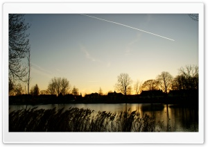 Hengelo, The Netherlands HD Wide Wallpaper for Widescreen