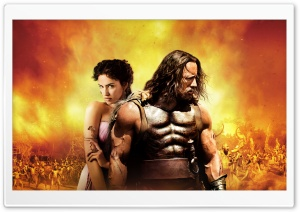 Hercules 2014 Movie HD Wide Wallpaper for Widescreen