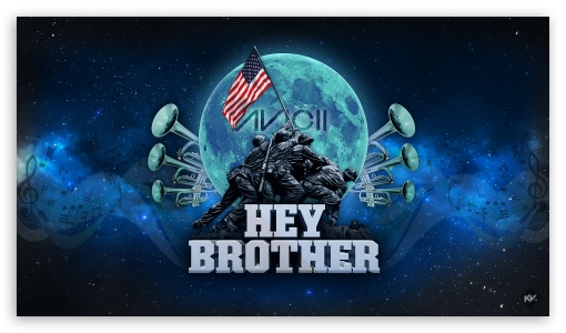 Hey Brother HD wallpaper for HD 16:9 High Definition WQHD QWXGA 1080p 900p 720p QHD nHD ; Tablet 1:1 ; Mobile 16:9 - WQHD QWXGA 1080p 900p 720p QHD nHD ;