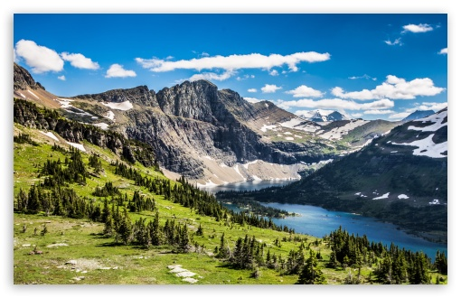 Hidden Lake Glacier National Park Montana HD wallpaper for Wide 16:10 5:3 Widescreen WHXGA WQXGA WUXGA WXGA WGA ; UltraWide 21:9 24:10 ; HD 16:9 High Definition WQHD QWXGA 1080p 900p 720p QHD nHD ; UHD 16:9 WQHD QWXGA 1080p 900p 720p QHD nHD ; Standard 4:3 5:4 3:2 Fullscreen UXGA XGA SVGA QSXGA SXGA DVGA HVGA HQVGA devices ( Apple PowerBook G4 iPhone 4 3G 3GS iPod Touch ) ; Smartphone 5:3 WGA ; Tablet 1:1 ; iPad 1/2/Mini ; Mobile 4:3 5:3 3:2 16:9 5:4 - UXGA XGA SVGA WGA DVGA HVGA HQVGA devices ( Apple PowerBook G4 iPhone 4 3G 3GS iPod Touch ) WQHD QWXGA 1080p 900p 720p QHD nHD QSXGA SXGA ;