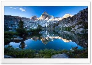 High Altitude Landscape HD Wide Wallpaper for Widescreen