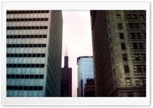 High-Rise Buildings, City HD Wide Wallpaper for 4K UHD Widescreen desktop & smartphone