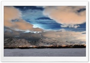 Highland Utah HD Wide Wallpaper for Widescreen