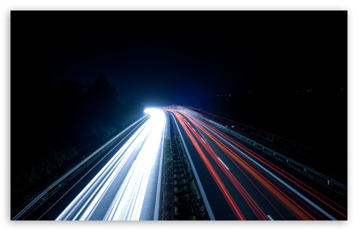 Highway Light Trails At Night HD wallpaper for Wide 16:10 5:3 Widescreen WHXGA WQXGA WUXGA WXGA WGA ; HD 16:9 High Definition WQHD QWXGA 1080p 900p 720p QHD nHD ; UHD 16:9 WQHD QWXGA 1080p 900p 720p QHD nHD ; Standard 4:3 5:4 3:2 Fullscreen UXGA XGA SVGA QSXGA SXGA DVGA HVGA HQVGA devices ( Apple PowerBook G4 iPhone 4 3G 3GS iPod Touch ) ; Tablet 1:1 ; iPad 1/2/Mini ; Mobile 4:3 5:3 3:2 16:9 5:4 - UXGA XGA SVGA WGA DVGA HVGA HQVGA devices ( Apple PowerBook G4 iPhone 4 3G 3GS iPod Touch ) WQHD QWXGA 1080p 900p 720p QHD nHD QSXGA SXGA ; Dual 16:10 5:3 16:9 4:3 5:4 WHXGA WQXGA WUXGA WXGA WGA WQHD QWXGA 1080p 900p 720p QHD nHD UXGA XGA SVGA QSXGA SXGA ;