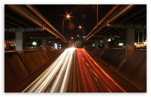 Highways At Night HD wallpaper for Wide 16:10 5:3 Widescreen WHXGA WQXGA WUXGA WXGA WGA ; HD 16:9 High Definition WQHD QWXGA 1080p 900p 720p QHD nHD ; Standard 4:3 5:4 3:2 Fullscreen UXGA XGA SVGA QSXGA SXGA DVGA HVGA HQVGA devices ( Apple PowerBook G4 iPhone 4 3G 3GS iPod Touch ) ; iPad 1/2/Mini ; Mobile 4:3 5:3 3:2 16:9 5:4 - UXGA XGA SVGA WGA DVGA HVGA HQVGA devices ( Apple PowerBook G4 iPhone 4 3G 3GS iPod Touch ) WQHD QWXGA 1080p 900p 720p QHD nHD QSXGA SXGA ;