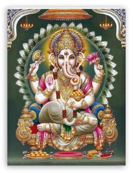 Download Hindu God Hd Wallpaper