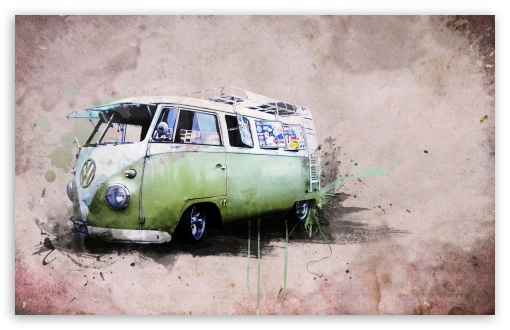 Hippies Van HD wallpaper for Wide 16:10 5:3 Widescreen WHXGA WQXGA WUXGA WXGA WGA ; HD 16:9 High Definition WQHD QWXGA 1080p 900p 720p QHD nHD ; Standard 4:3 5:4 3:2 Fullscreen UXGA XGA SVGA QSXGA SXGA DVGA HVGA HQVGA devices ( Apple PowerBook G4 iPhone 4 3G 3GS iPod Touch ) ; Tablet 1:1 ; iPad 1/2/Mini ; Mobile 4:3 5:3 3:2 16:9 5:4 - UXGA XGA SVGA WGA DVGA HVGA HQVGA devices ( Apple PowerBook G4 iPhone 4 3G 3GS iPod Touch ) WQHD QWXGA 1080p 900p 720p QHD nHD QSXGA SXGA ;