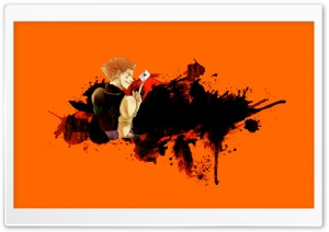 Hisoka HD Wide Wallpaper for Widescreen