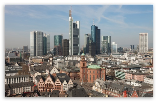 Historical city centre of Frankfurt, Germany HD wallpaper for Wide 16:10 5:3 Widescreen WHXGA WQXGA WUXGA WXGA WGA ; HD 16:9 High Definition WQHD QWXGA 1080p 900p 720p QHD nHD ; UHD 16:9 WQHD QWXGA 1080p 900p 720p QHD nHD ; Standard 4:3 5:4 3:2 Fullscreen UXGA XGA SVGA QSXGA SXGA DVGA HVGA HQVGA devices ( Apple PowerBook G4 iPhone 4 3G 3GS iPod Touch ) ; Tablet 1:1 ; iPad 1/2/Mini ; Mobile 4:3 5:3 3:2 16:9 5:4 - UXGA XGA SVGA WGA DVGA HVGA HQVGA devices ( Apple PowerBook G4 iPhone 4 3G 3GS iPod Touch ) WQHD QWXGA 1080p 900p 720p QHD nHD QSXGA SXGA ; Dual 4:3 5:4 UXGA XGA SVGA QSXGA SXGA ;